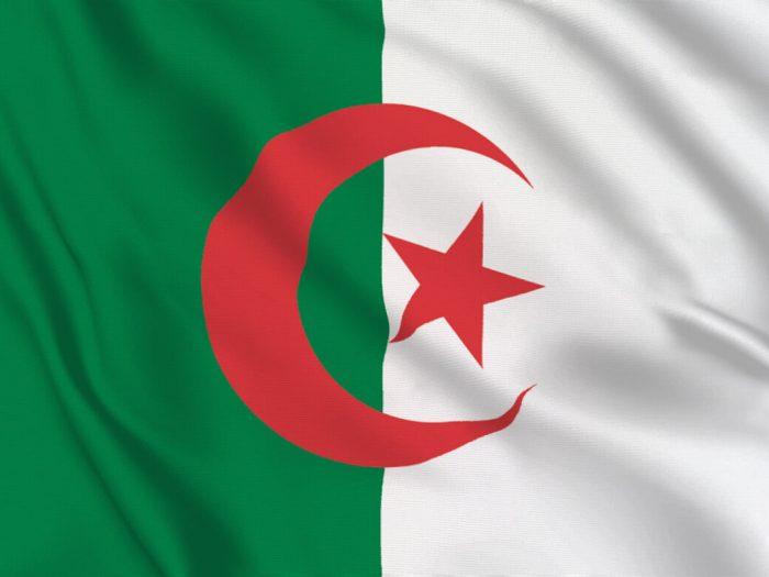 hymne national algérien drapeau algérie