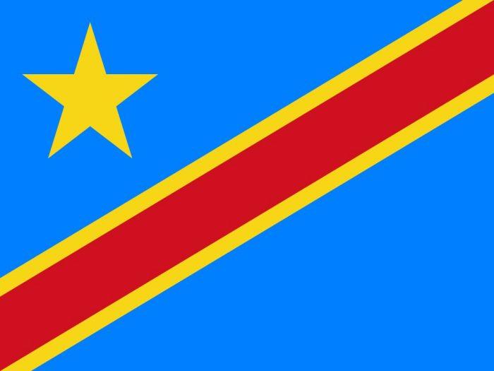 hymne national debout congolais rdc drapeau