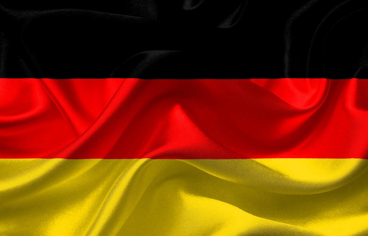 drapeau allemagne hymne allemand