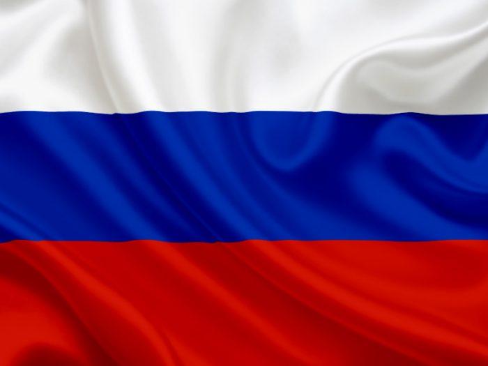 hymne national russe drapeau russie