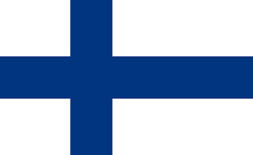 drapeau finlande hymne finlandais