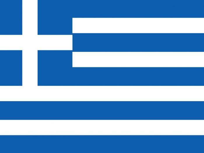 hymne national grece