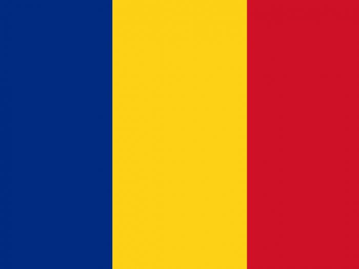 drapeau roumanie hymne roumanie
