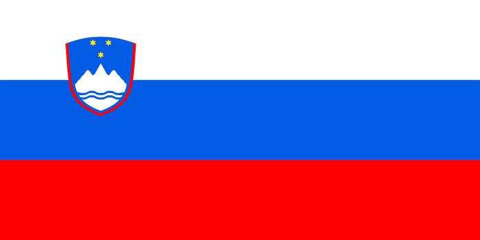 drapeau slovénie hymne slovénie