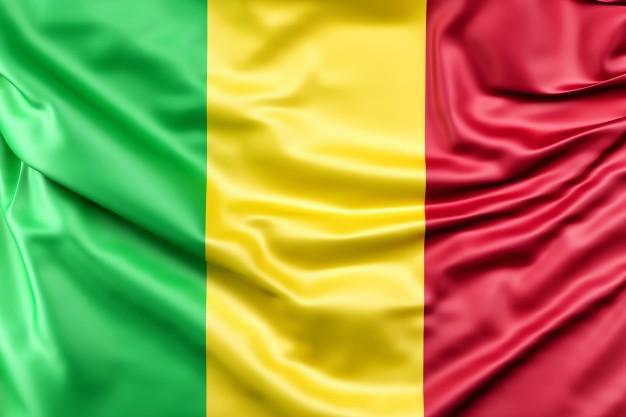 drapeau de mali